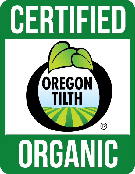 OTCO Certified Organic Color