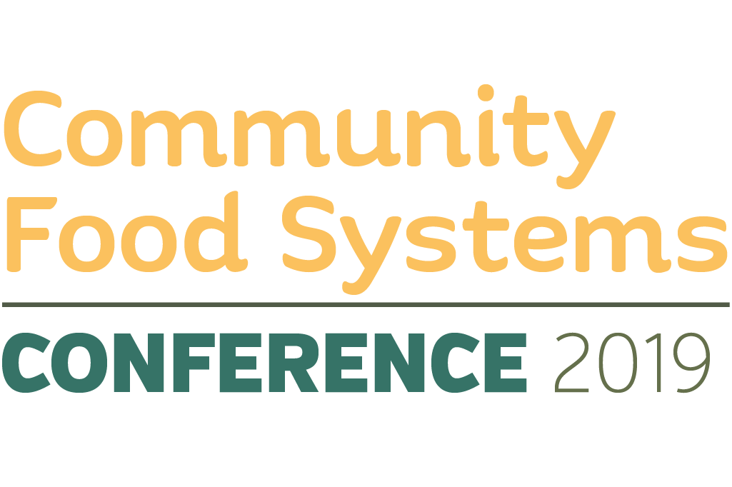 The Community Food Systems Conference