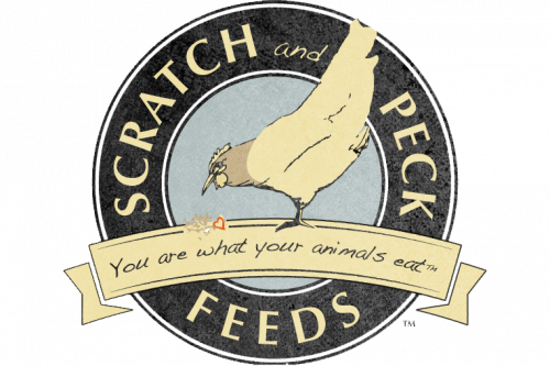 Scratch and Peck Feeds