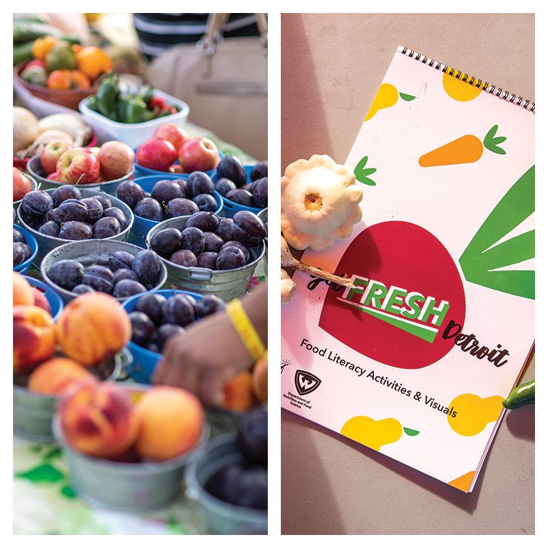 fruit and freshRX booklet